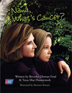 Nana Whats Cancer