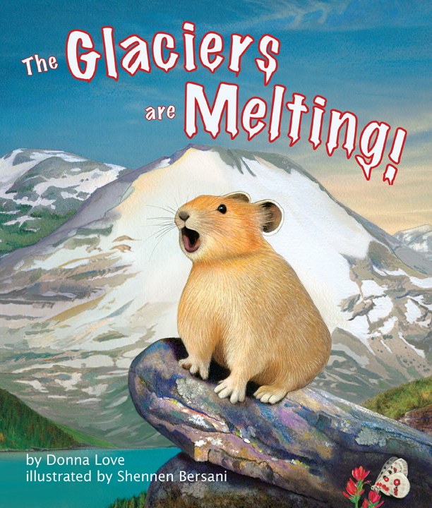 Glaciers revised