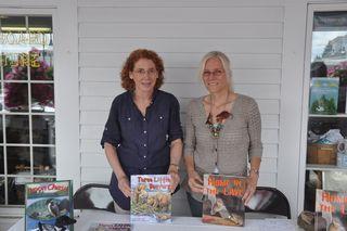 Bayswater Books 2