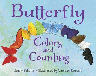 Butterfly BB CVR