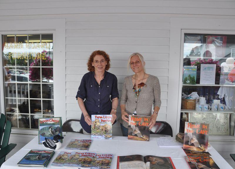 Bayswater Books 1