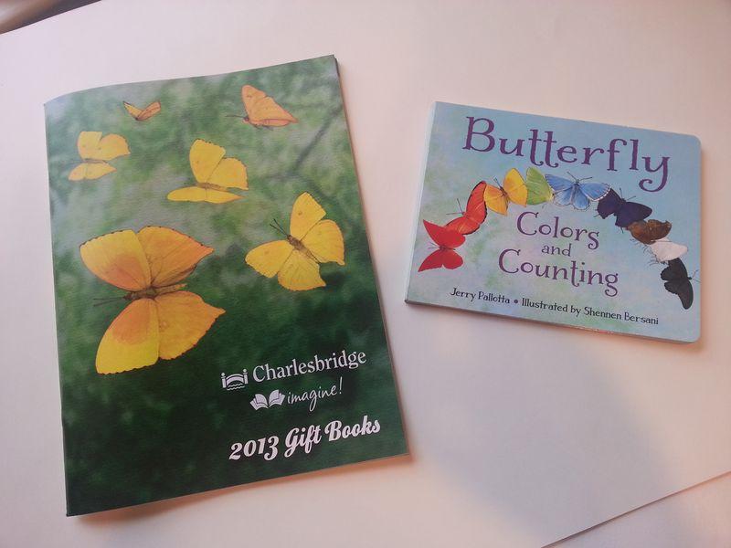 Charlesbridge gift catalog