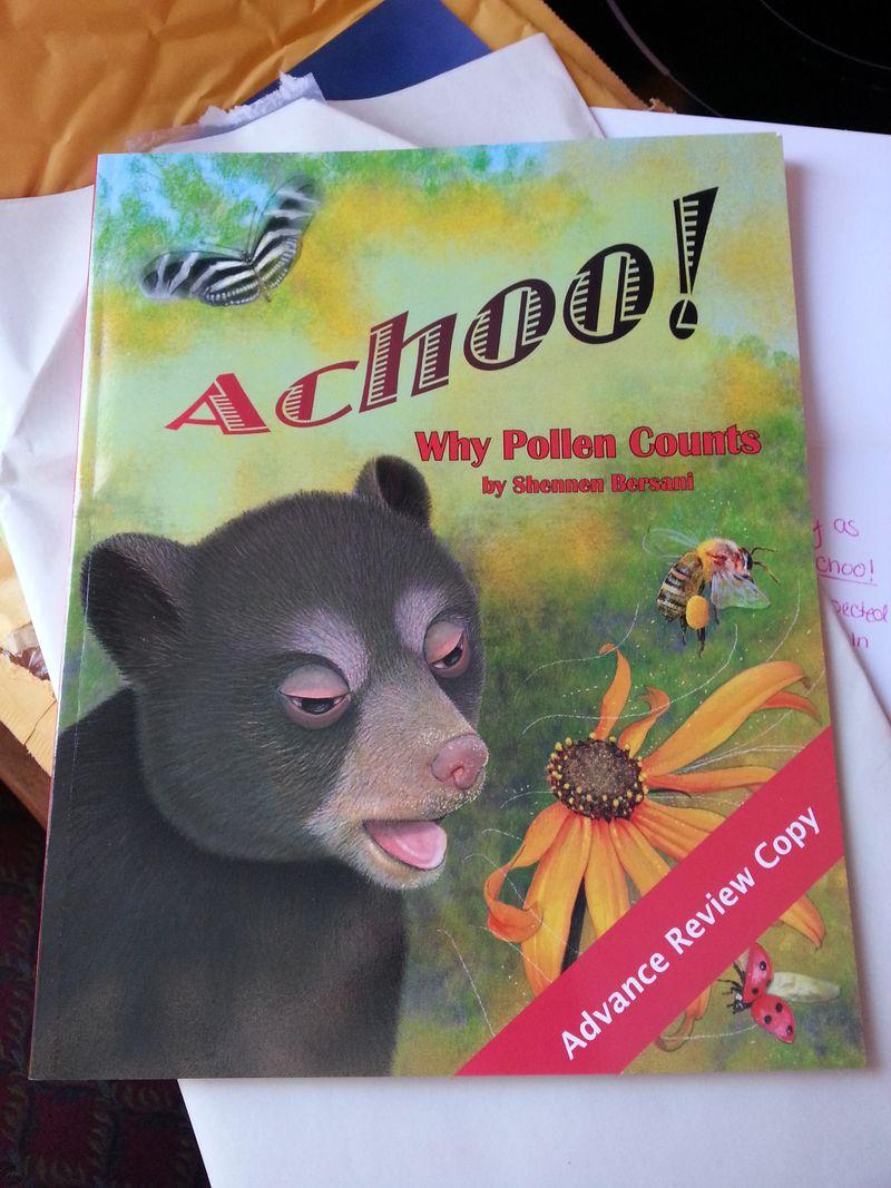 Achoo! ARC