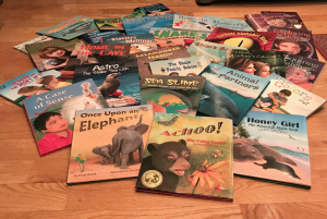 Shennen books