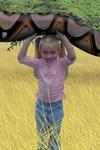 Reticulated_python_girl_2
